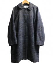 bulle de savon(ビュルデサボン)の古着「コート」