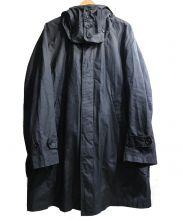 Engineered Garments(エンジニアードガーメンツ)の古着「フーデッドコート」