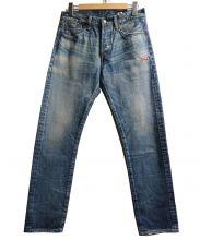 LEVIS(リーバイス)の古着「テーパードデニムパンツ」