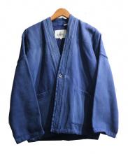 LEVIS MADE&CRAFTED(リーバイスメイドクラフテッド)の古着「Kimono Trucker」