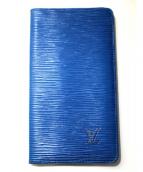 LOUIS VUITTON(ルイ・ヴィトン)の古着「二つ折り札入れ」