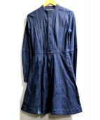 G-STAR RAW(ジースターロゥ)の古着「CORE FLAIRE DRESS L/S」