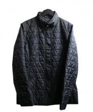 EVEX by KRIZIA(エヴェックスバイ クリツィア)の古着「中綿ジャケット」