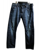 DIESEL(ディーゼル)の古着「THOMMER-T JOGG JEANS 087AI」|インディゴ