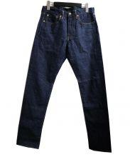 HANDROOM(ハンドルーム)の古着「5 Pocket Jeans Slim Fit」