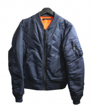 AVIREX(アヴィレックス)の古着「COMMERCIAL MA-1」