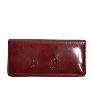 Cartier(カルティエ)の古着「長財布」