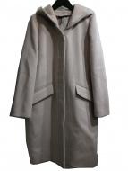 BARNYARDSTORM(バーンヤードストーム)の古着「フード2wayコート」