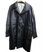 BROOKLYN TAILORS(ブルックリンテイラーズ)の古着「ナイロンコート」