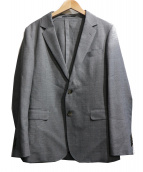 ARTISAN(アルチザン)の古着「フレスコメッシュジャケット」