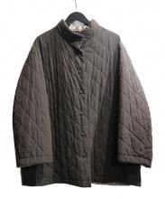 BURBERRY LONDON(バーバリーロンドン)の古着「キルティングジャケット」