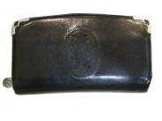 Cartier(カルティエ)の古着「ラウンドジップ長財布」