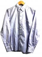 COMMEdesGARCONS SHIRT(コム デ ギャルソンシャツ)の古着「フォーエバーボタンダウンシャツ」