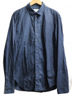 Maison Margiela 10(メゾン マルジェラ 10)の古着「レギュラーシャツ」
