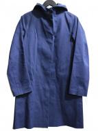 MACKINTOSH(マッキントッシュ)の古着「ゴムひきフードコート」