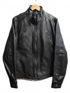 AVIREX(アヴィレックス)の古着「シープミリタリートラックジャケット」