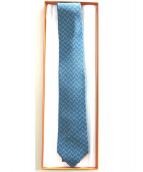 HERMES(エルメス)の古着「ネクタイ」