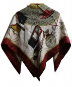 HERMES(エルメス)の古着「スカーフ」