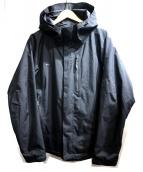 MAMMUT(マムート)の古着「Ayako Pro HS Hooded Jacket」