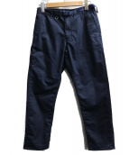 THE NORTH FACE PURPLE LABEL(ザノースフェイス パープルレーベル)の古着「Stretch Twill Tapered Pants」