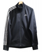 adidas(アディダス)の古着「ジャージジャケット」