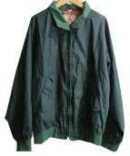 BARACUTA(バラクータ)の古着「G9ハリントンジャケット」