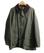 Barbour(バブアー)の古着「BEDALE JACKET」|カーキ