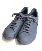 adidas by Raf Simons(アディダス by ラフ・シモンズ)の古着「STAN SMITH」|グレー