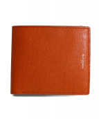 PELLE MORBIDA(ペッレ モルビダ)の古着「2つ折り財布」