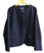 ADIEU TRISTESSE(アデュートリステス)の古着「ウールジャケット」