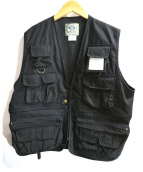 ROTHCO(ロスコ)の古着「Uncle Milty Travel Vest 7」