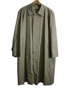 Burberrys(バーバリーズ)の古着「ライナー付ステンカラーコート」
