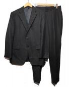 DURBAN(ダーバン)の古着「セットアップスーツ」|ブラック