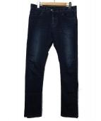 N.HOOLYWOOD(エヌハリウッド)の古着「282-CP02」|インディゴ