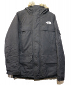 THE NORTH FACE(ザノースフェイス)の古着「MCMURDO PARKA」