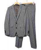 SUIT SELECT21(スーツセレクト21)の古着「3ピーススーツ」