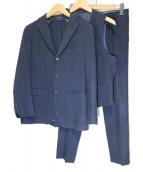 ANTONIO LAVERDA(アントニオラヴェルダ)の古着「3ピーススーツ」