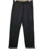 efiLevol(エフィレボル)の古着「Denim x Chino Changeover Pants」|ブラック