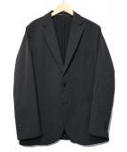 MACKINTOSH PHILOSOPHY(マッキントッシュフィロソフィー)の古着「EASY DRESSING  NEW360°ストレッチシング」 ブラック