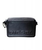 DIESEL(ディーゼル)の古着「ROSA バッグ」|ブラック