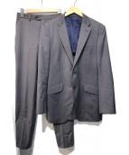 Paul Smith London(ポールスミスロンドン)の古着「スーツ」|グレー