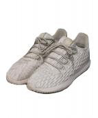 adidas(アディダス)の古着「TUBULARSHADOW」|ベージュ