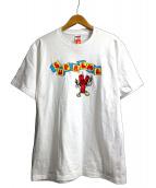 SUPREME(シュプリーム)の古着「Dynamite Tee」 ホワイト