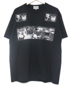 C.E(シーイー)の古着「Tシャツ」|ブラック