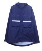 Supreme(シュプリーム)の古着「TripleLayerWaterproofBreathabl」|ブルー