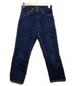 MADISON BLUE(マディソンブルー)の古着「デニムパンツ」|インディゴ