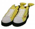 glamb(グラム)の古着「Pikachu sneakers」|イエロー