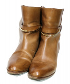 SARTORE(サルトル)の古着「ブーツ」 ブラウン