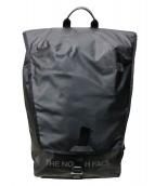 THE NORTH FACE(ザノースフェイス)の古着「ヘックスパック」 ブラック