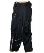 NIKELAB(ナイキラボ)の古着「M NRG DH PANT」 ブラック